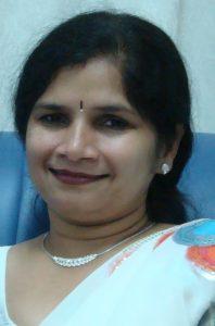 BHAWNA SAXENA